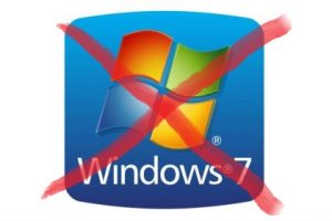 windows 7 stopt