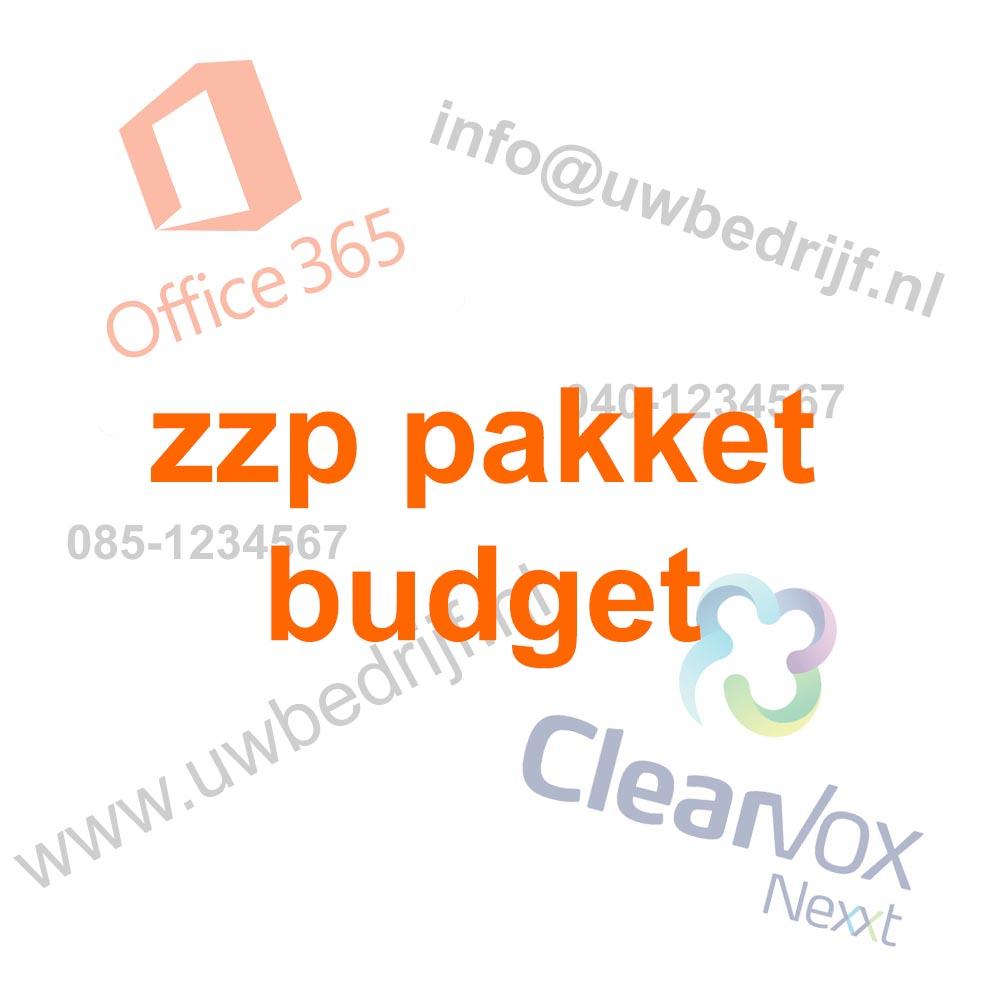 telefonie ict support wifi budget