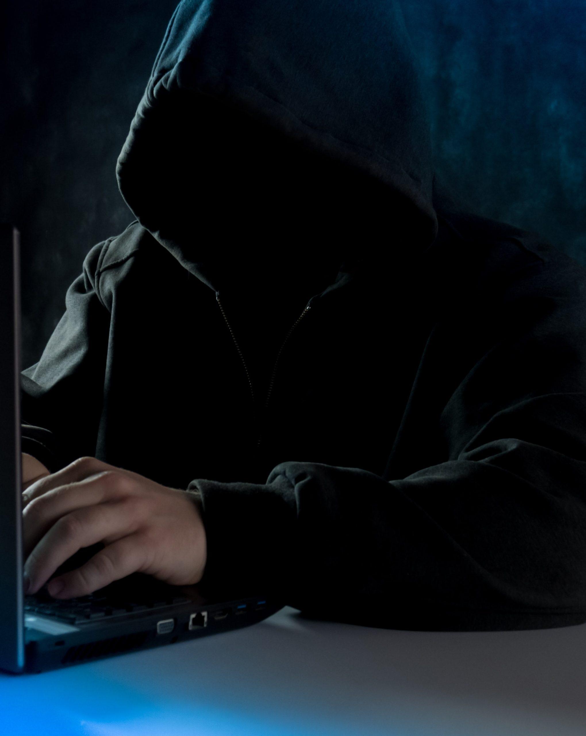 Cybercriminelen en thuiswerken